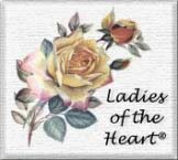 Ladies of the Heart