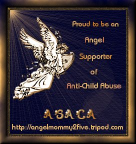 Angel Supporter of 